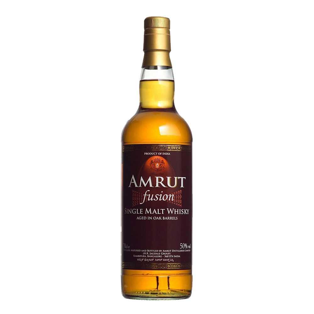 Amrut Fusion Single Malt (700ml)