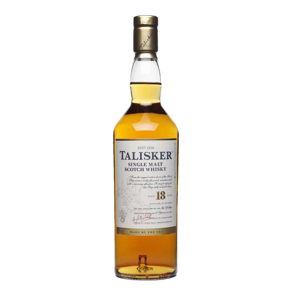 Talisker 18 Year Old (700ml)