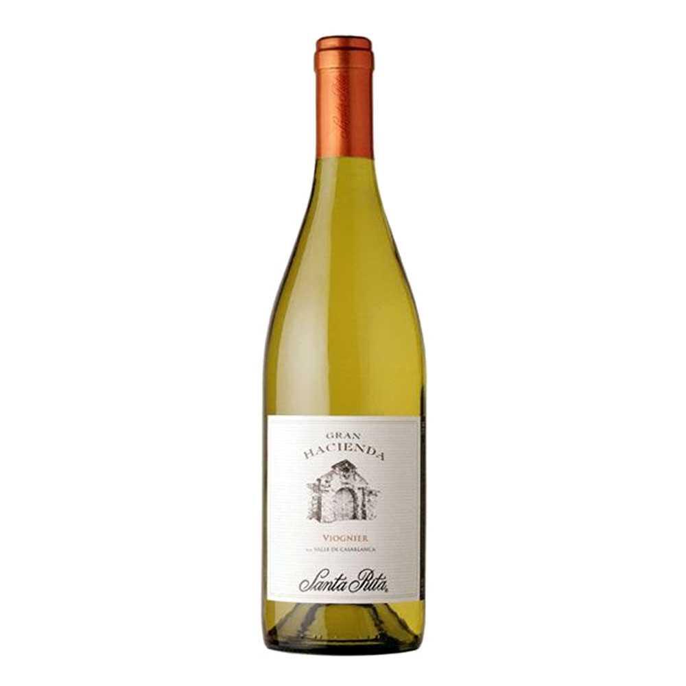 Santa Rita Gran Hacienda Chardonnay 2015 (750ml)