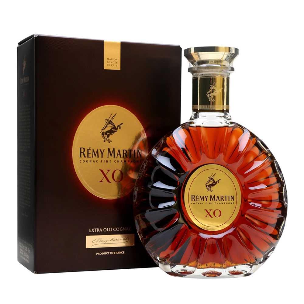 Remy Martin XO Cognac (700ml)