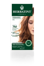 HERBATINT Hair Gel 7M (Mahogany Blonde)