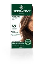 HERBATINT Hair Gel 5N (Light Chestnut)