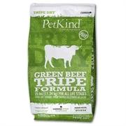 PetKind 無穀物狗糧 - 牛草胃及牛肉配方