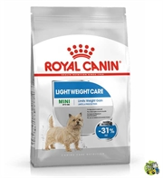 Royal Canin Light Weight Care體重控制糧 小型犬