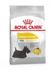 Royal Canin Dermacomfort 皮膚敏感糧 小型犬