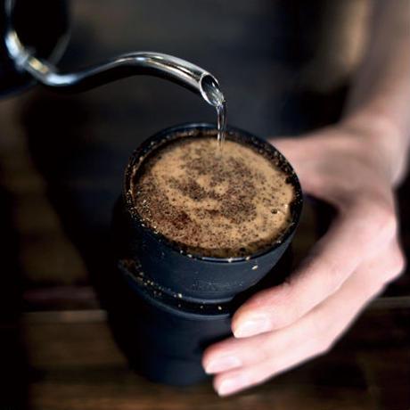 Micro Coffee Dripper MCD