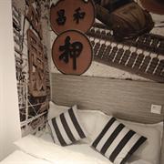 (深水埗區)服務式家居 開放型﹣RM601
