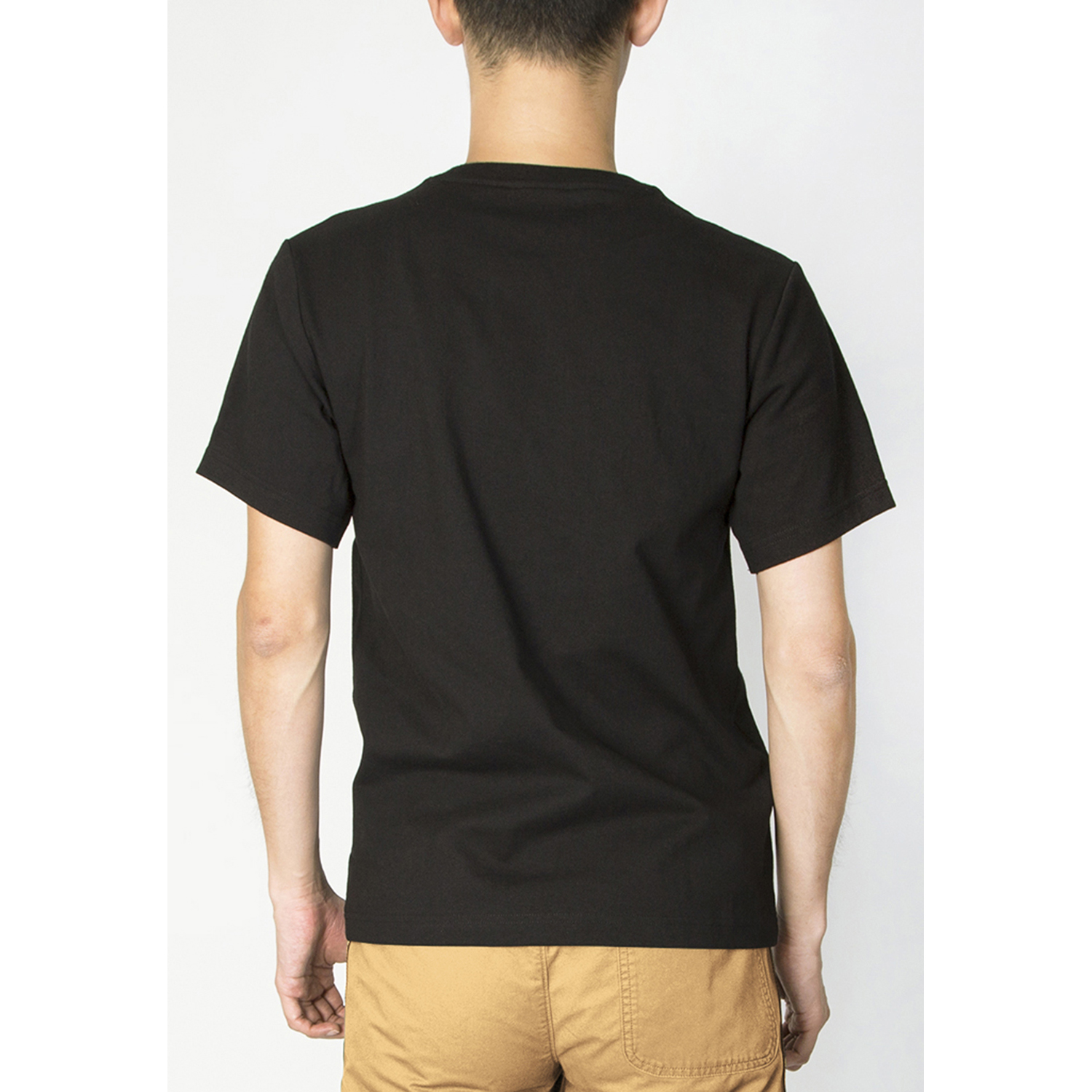 BSX Regular Fit Printed T- shirt 10409024622