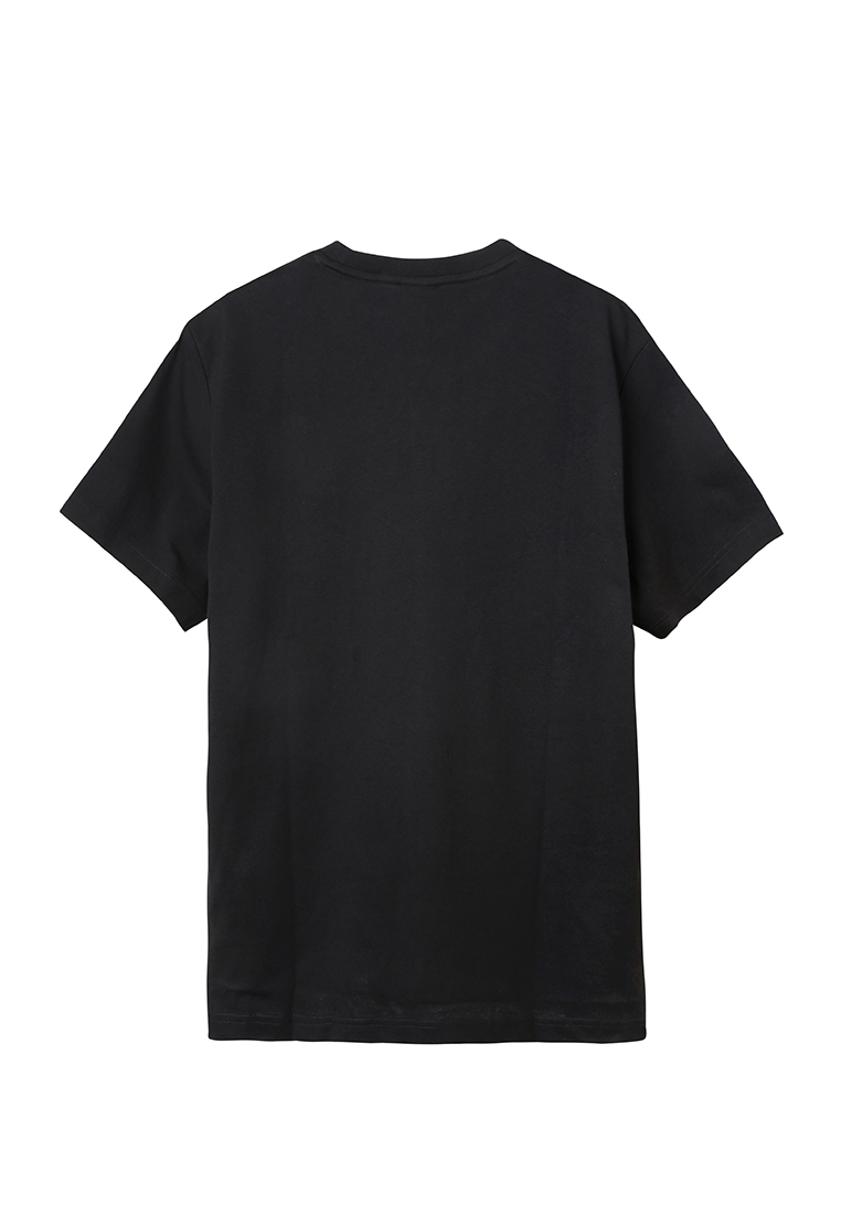 BSX Regular Fit Printed T- shirt 10409024662