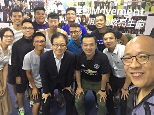 SMCplus運動心理教練增值單元 (2017-09-12)